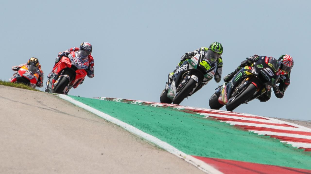 d39d08c15b6 MotoGP Austin 2019: Horarios y dónde ver las carreras por televisión ...