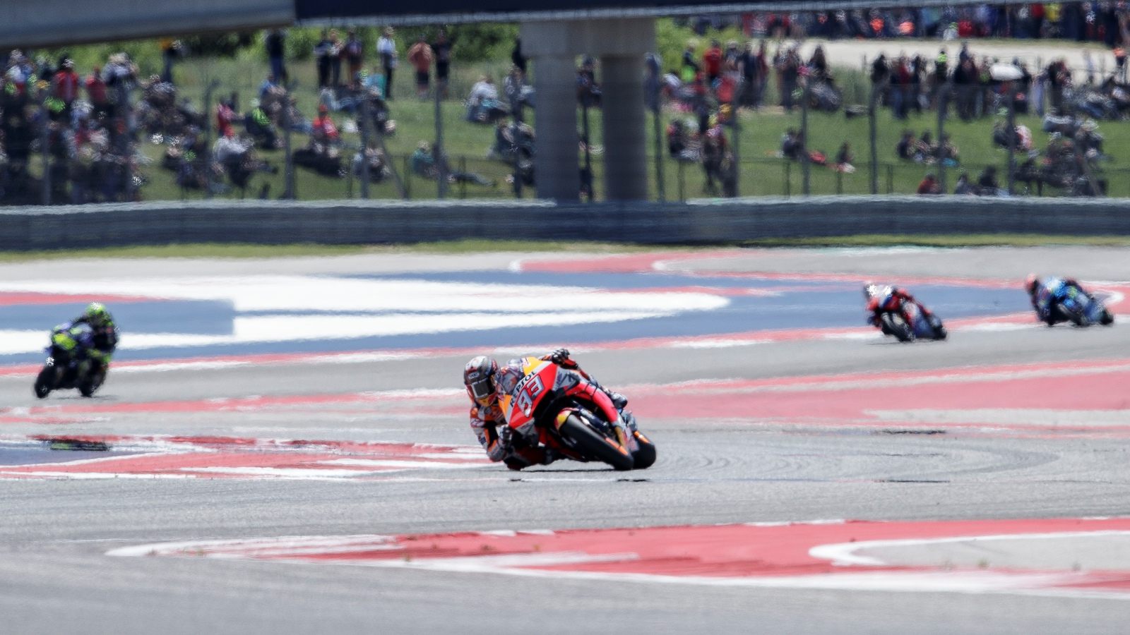 Fotos GP Américas MotoGP 2019