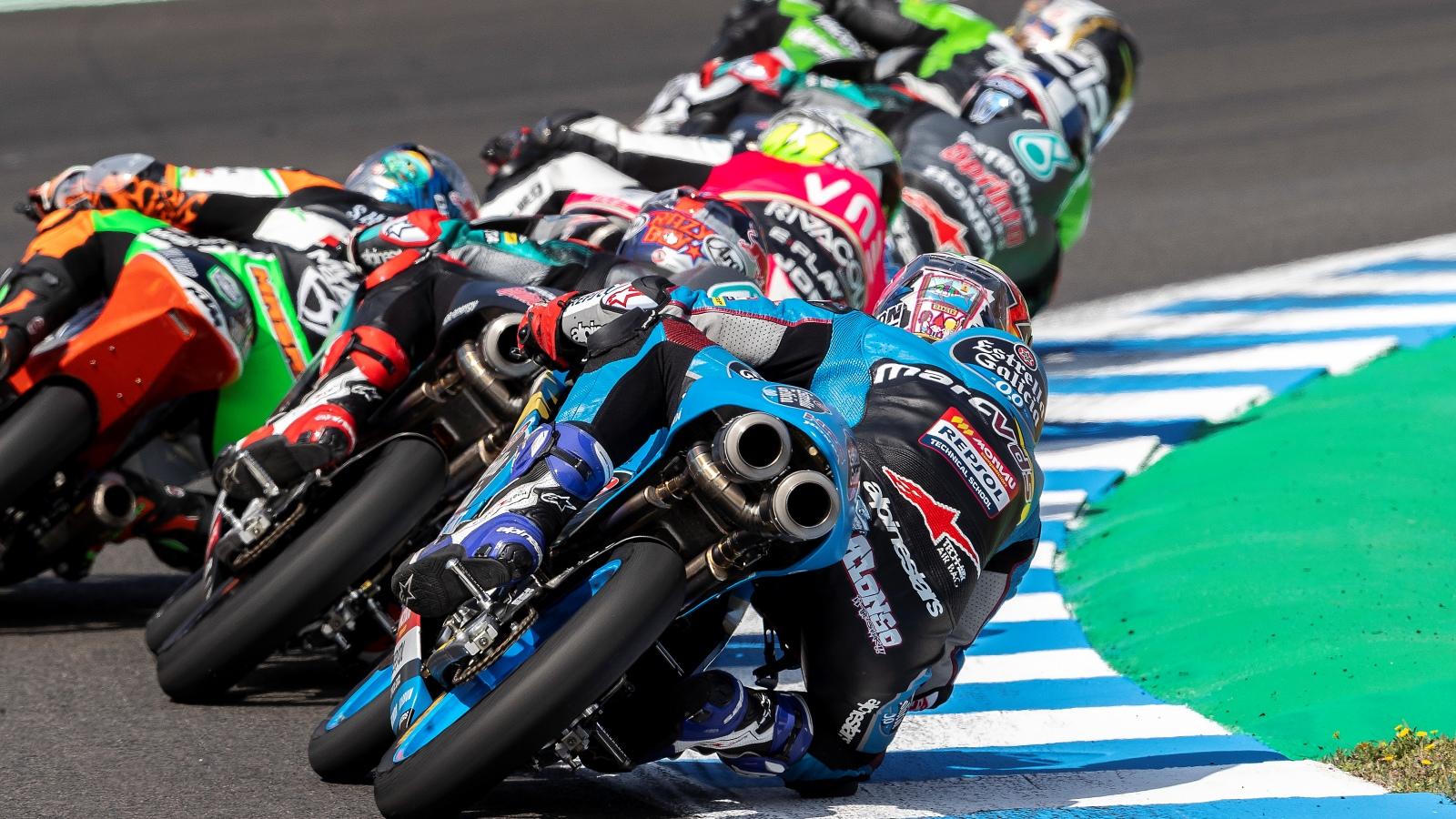 Fotos GP España MotoGP 2019