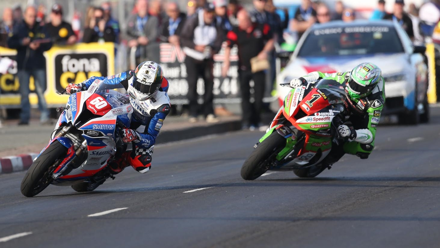 NW200 2019 Evening Races