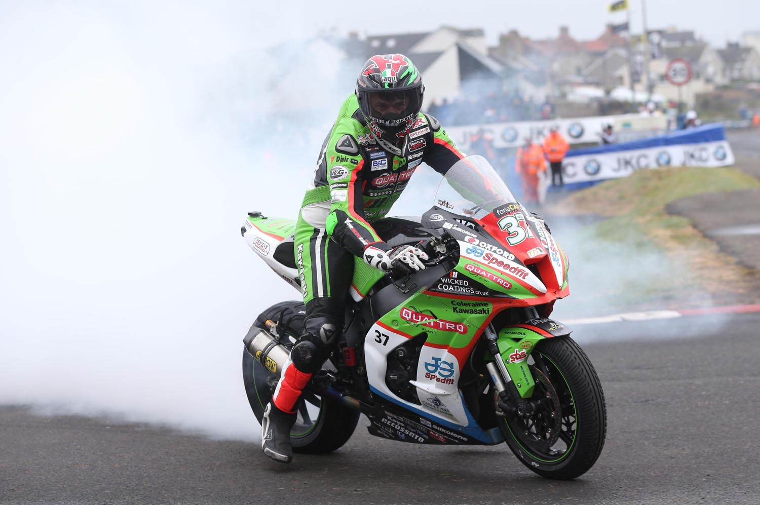 North West 200 2019, Saturday Races