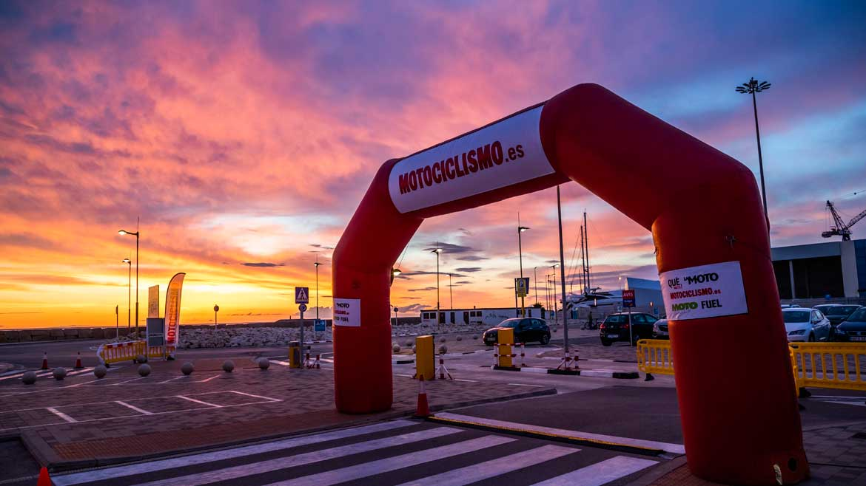 Motociclismo Rally 2019 Denia