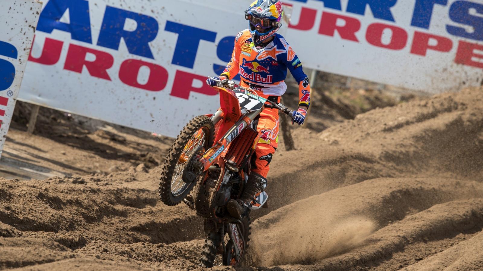 Las 20 victorias de Jorge Prado