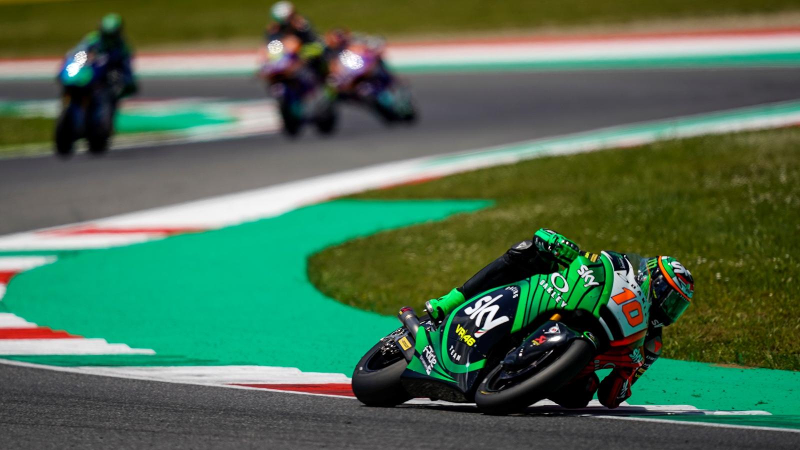 Fotos GP Italia MotoGP 2019