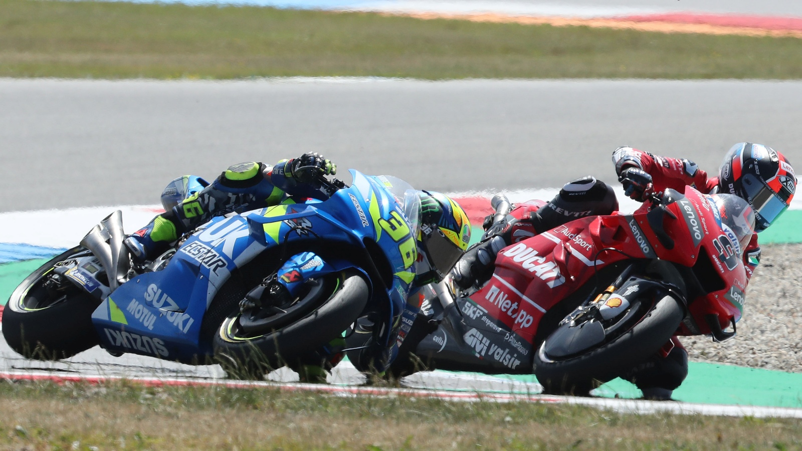 Fotos GP Assen MotoGP 2019