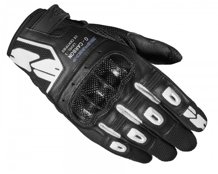guantes SPIDI G-Carbon Lady