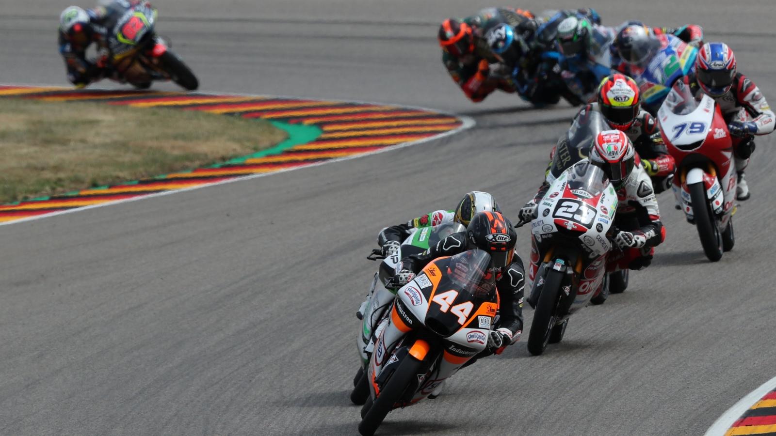 Fotos GP Alemania MotoGP 2019