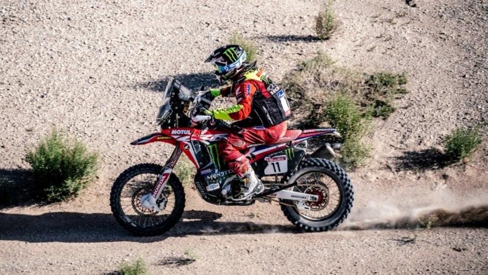 Silk Way Rally 2019, en fotos