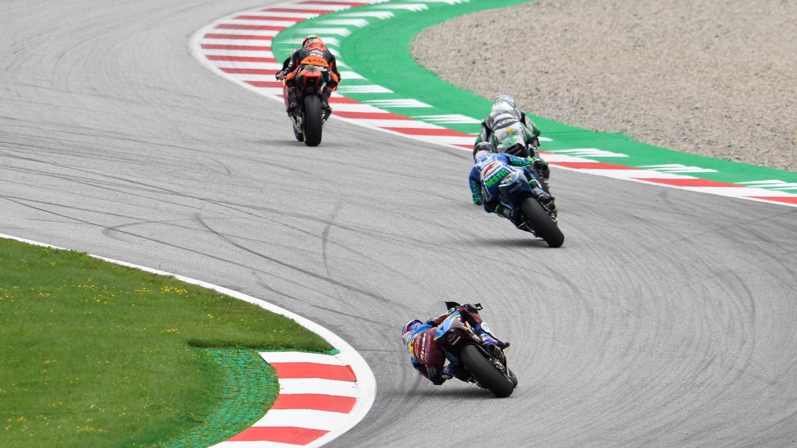Fotos GP Austria MotoGP 2019