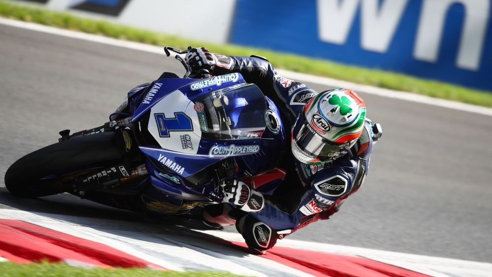 NoTodoMotoGP: Victoria con liderato para Josh Brookes, King of the Mountain