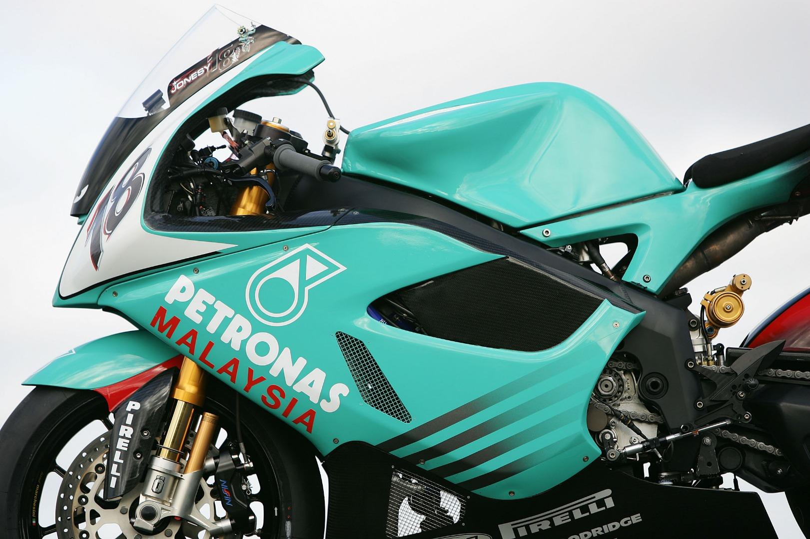 Petronas FP1: una historia de retos, demandas y descubrimientos