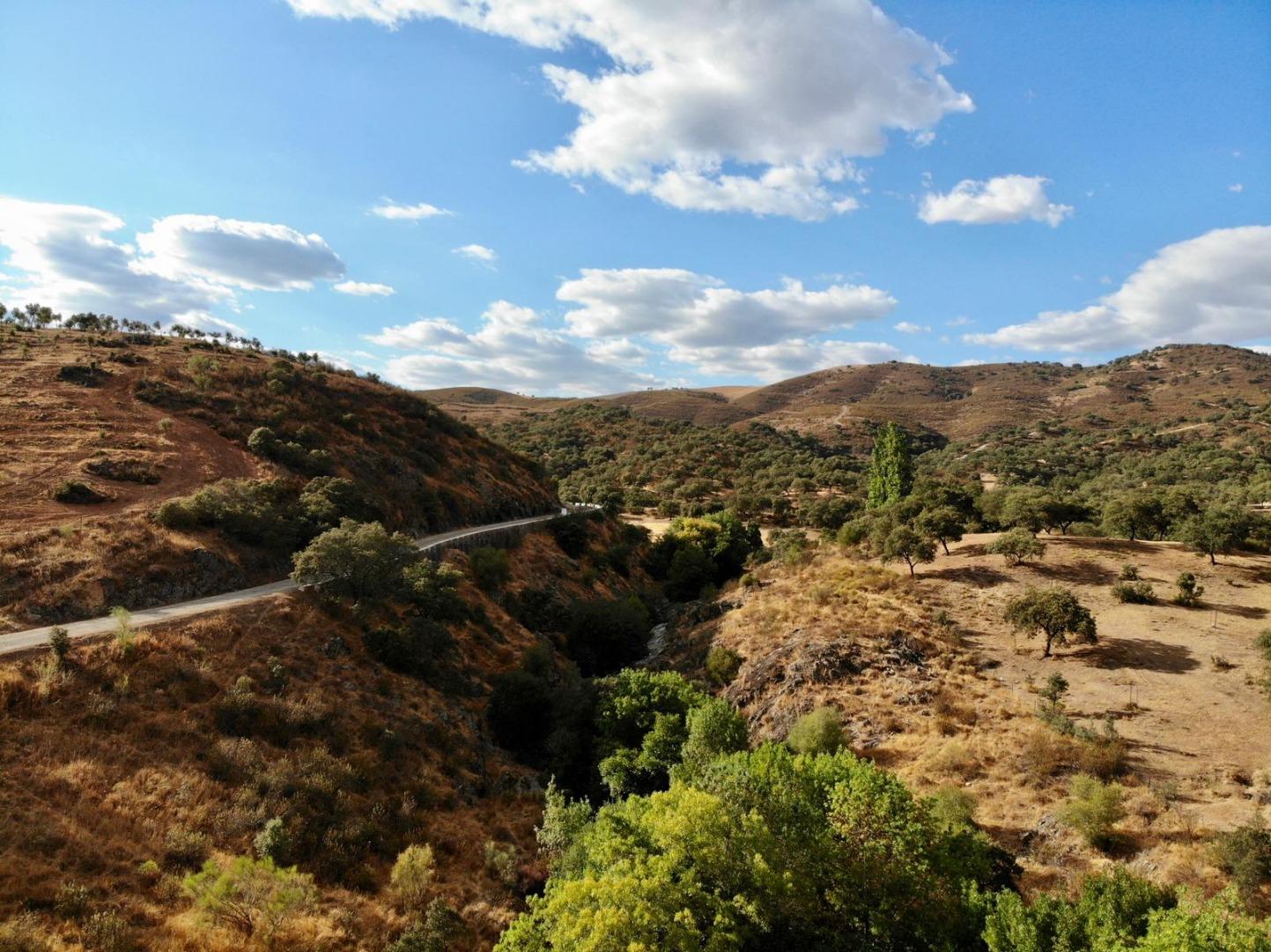Motociclismo Rally Sevilla 2019: Imágenes de las rutas que nos espera