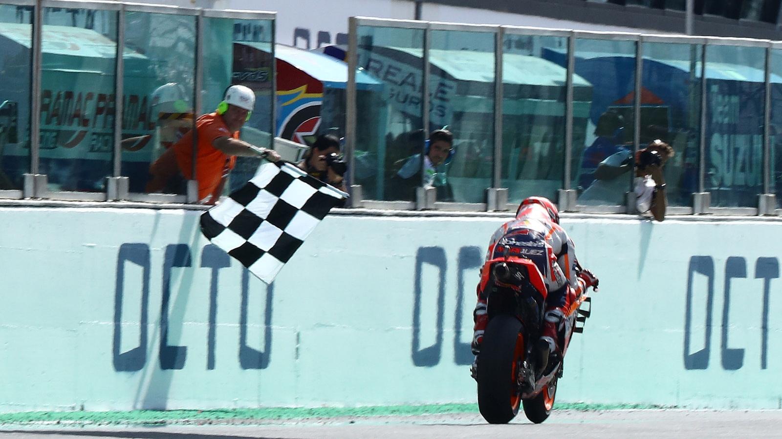 Fotos GP Misano MotoGP 2019
