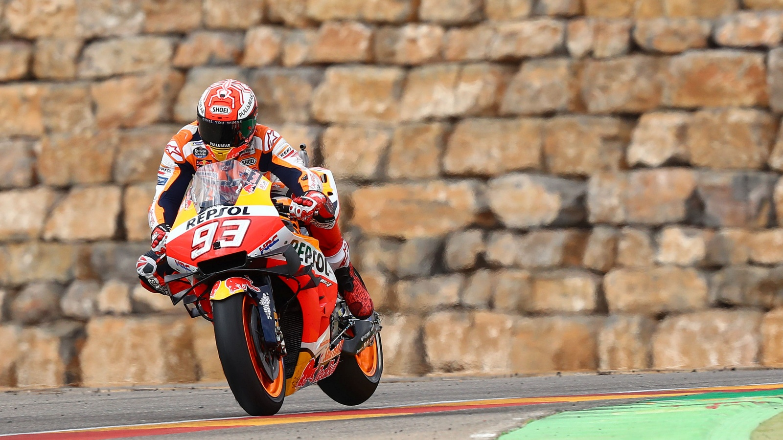 Fotos GP Aragón MotoGP 2019