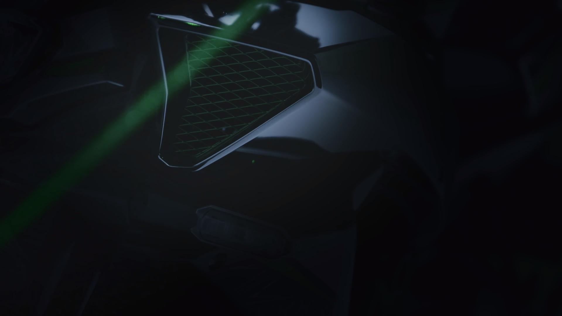 Kawasaki Z H2 2020, galería de fotos de la nueva súper naked sobrealimentada