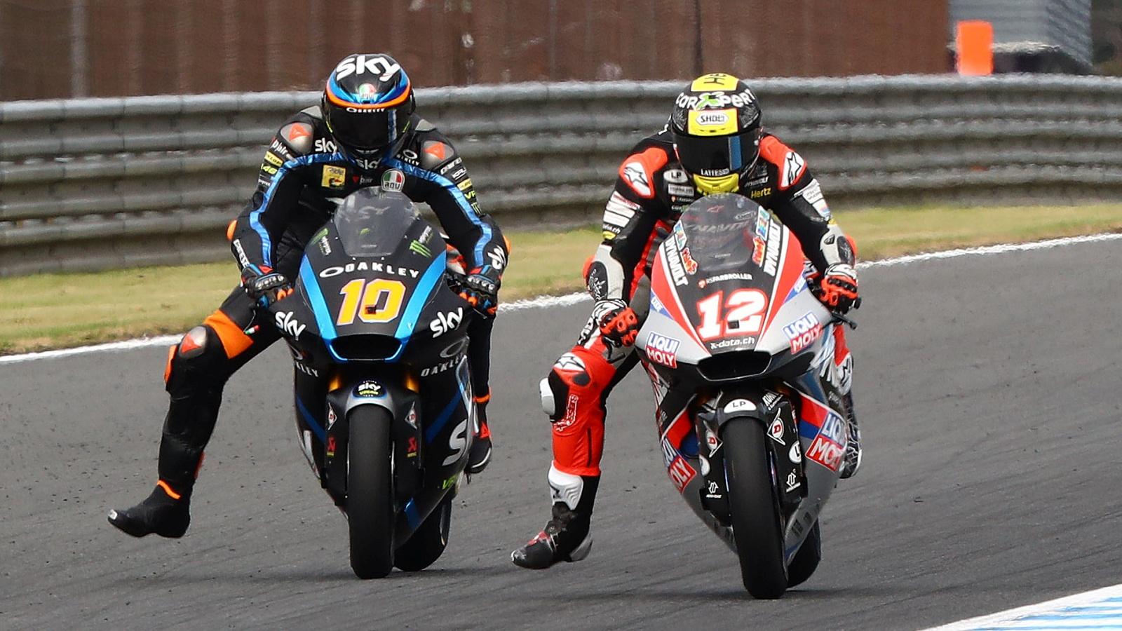 Fotos GP Japón MotoGP 2019