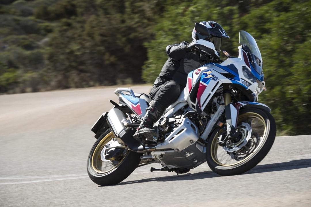 Honda CRF1100L Africa Twin/Adventure Sports 2020