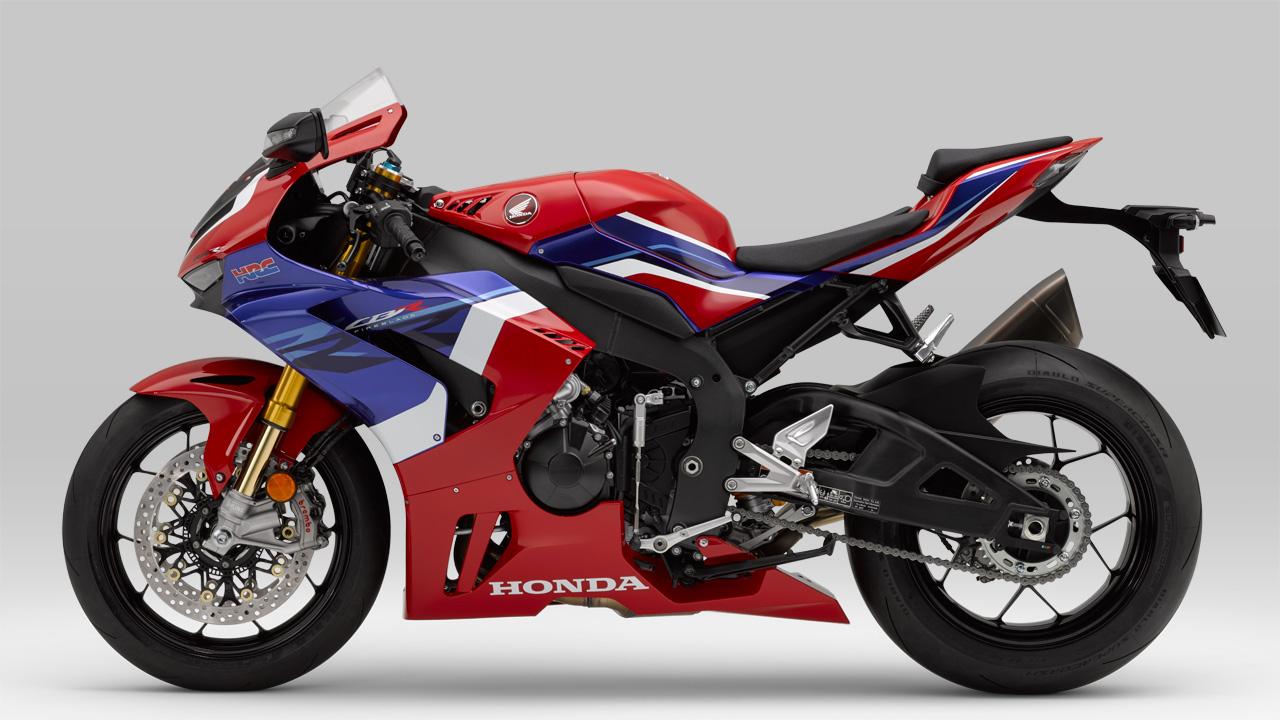 Las nuevas Honda CBR1000RR-R 2020. El arma definitiva