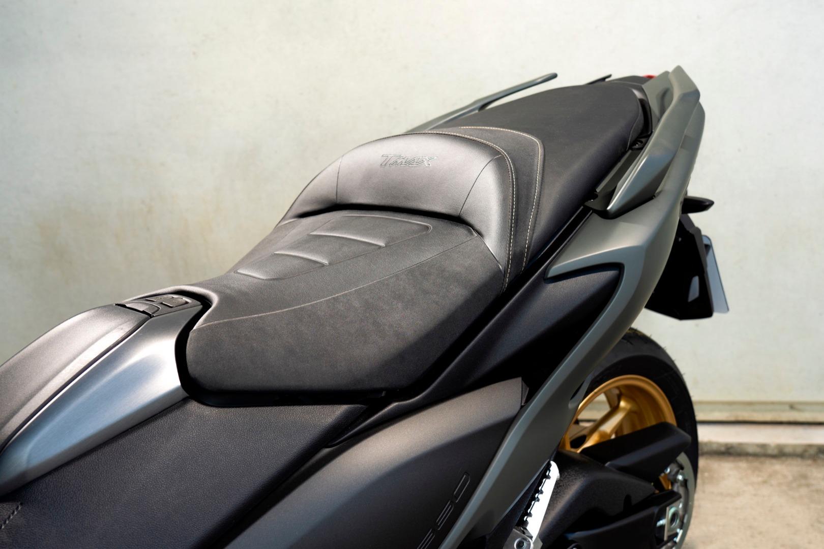 Yamaha TMAX 560 2020 y Tech Max 2020, los nuevos scooters deportivos de Yamaha