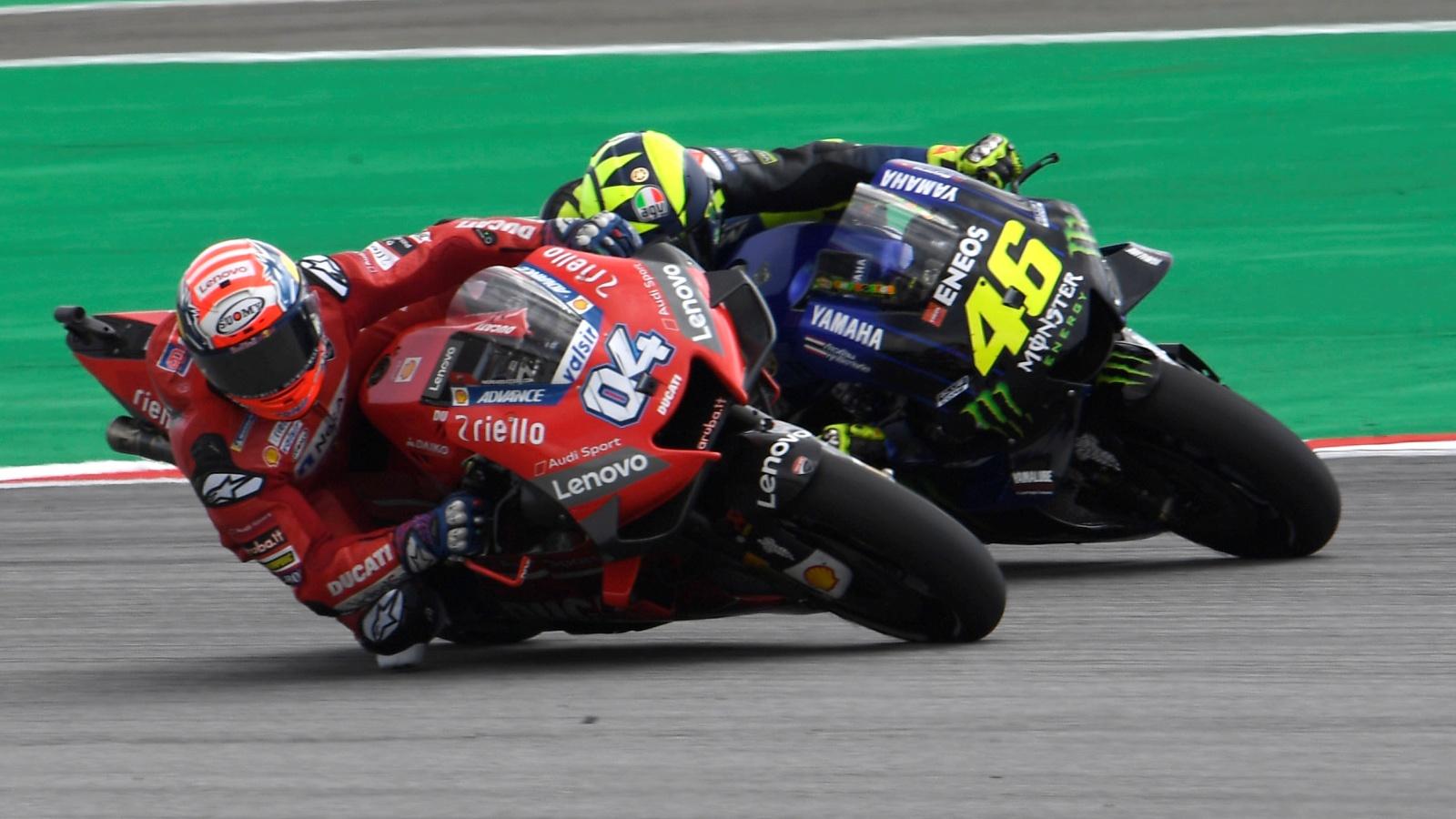 Fotos GP Malasia MotoGP 2019