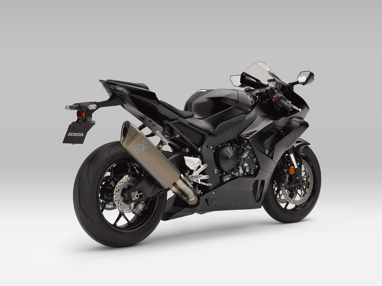 Honda CBR 1000RR-R 2020 & Honda CBR 1000RR-R SP - Galería de fotos