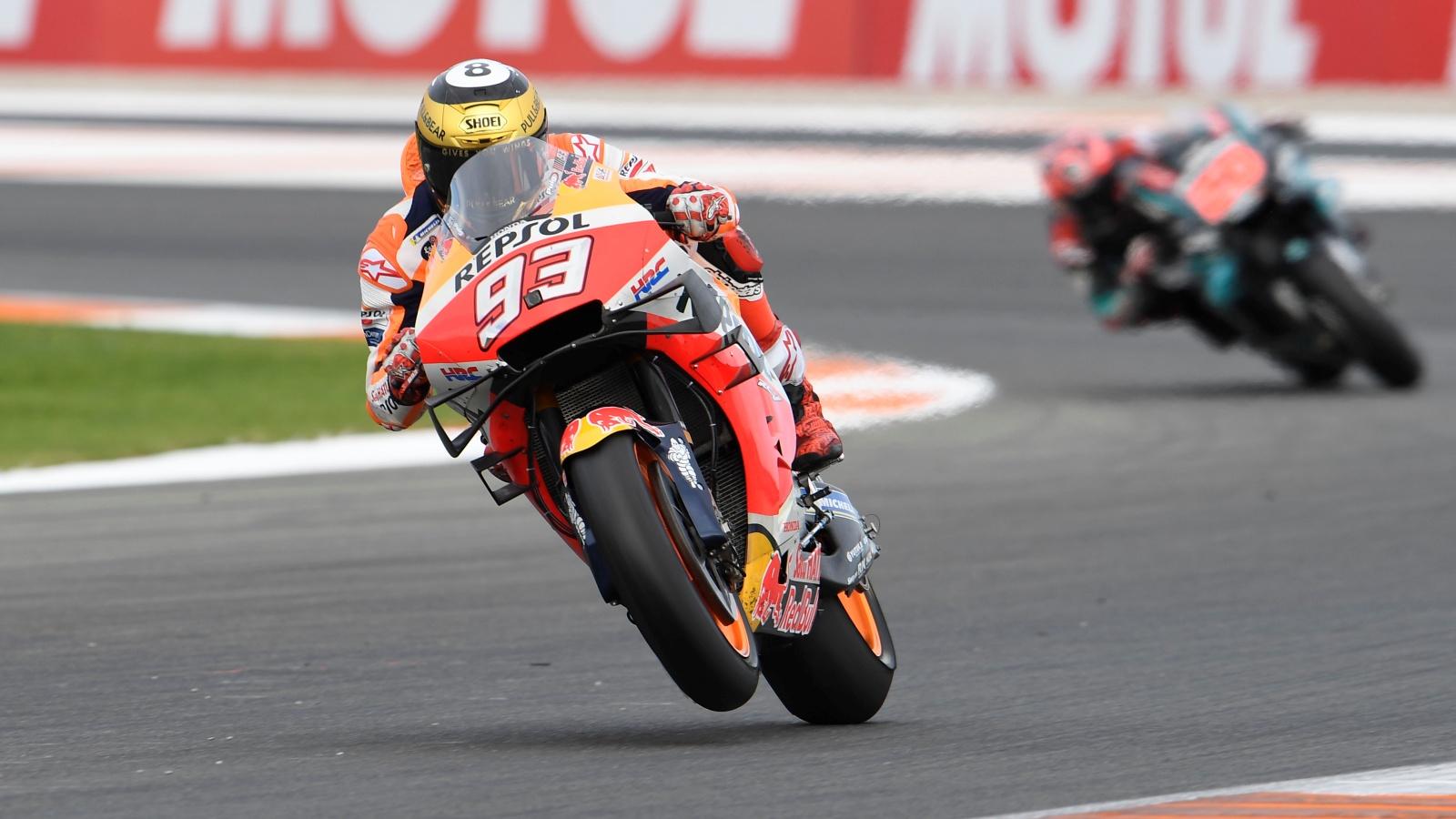 Fotos GP Valencia MotoGP 2019