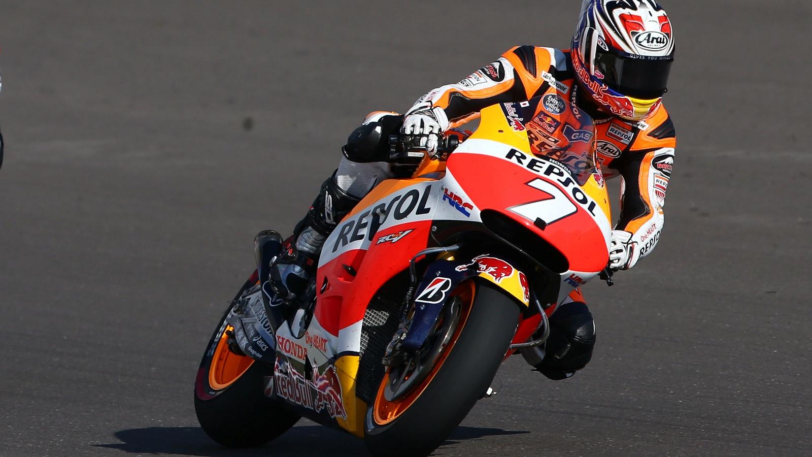 Repsol Honda MotoGP: todos los pilotos (1995-2019)