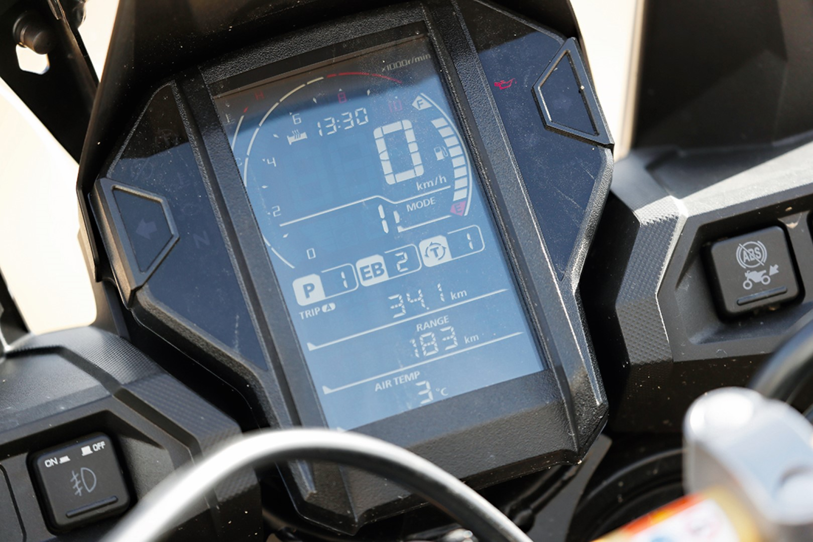 Comparativa trail: BMW F 850 GS, Honda CRF1000L África Twin, KTM 790 Adventure R, Triumph Tiger 800 XCA. Yamaha Ténéré 700
