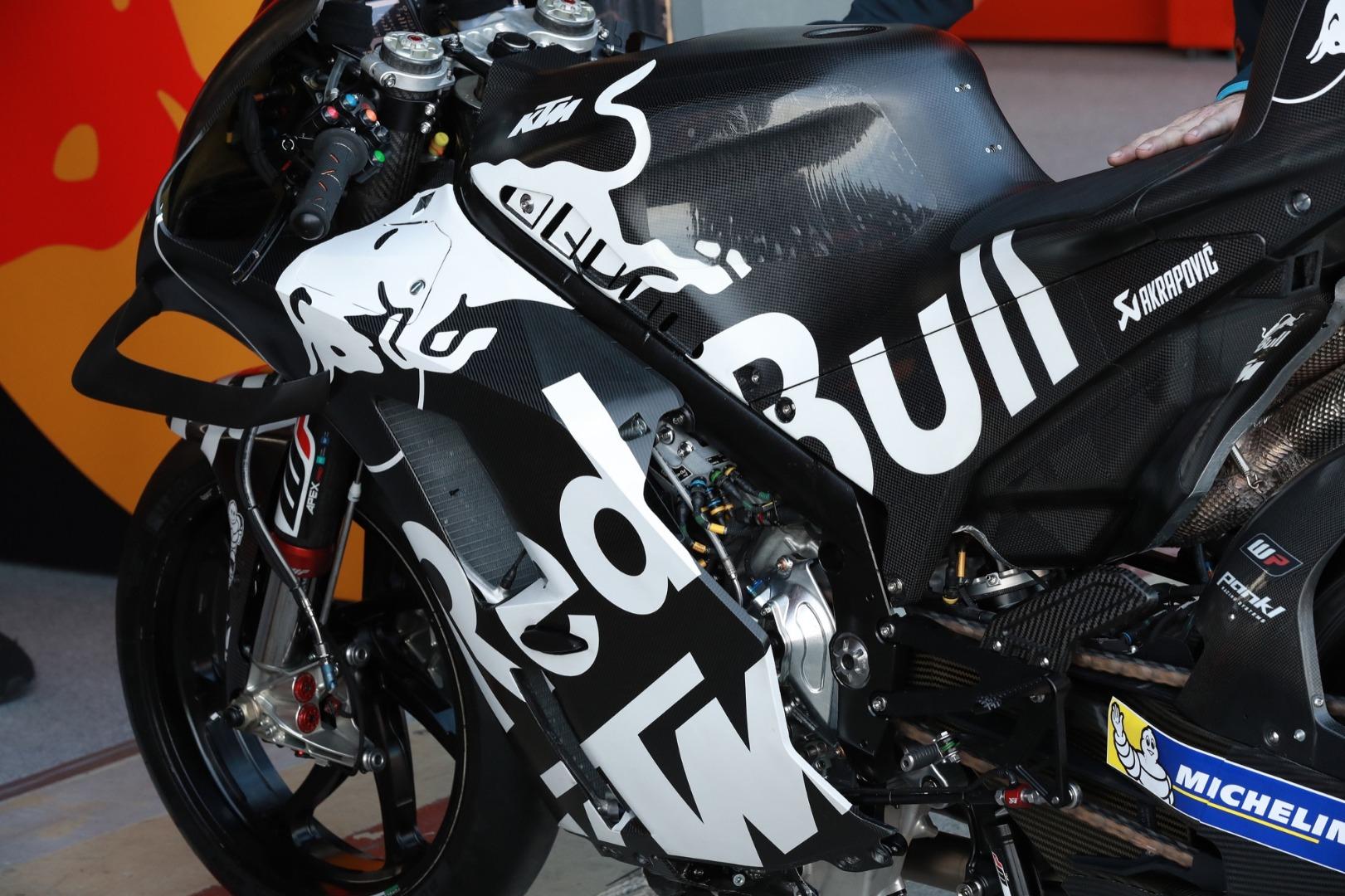 KTM RC16 2020 - Pol Espargaró