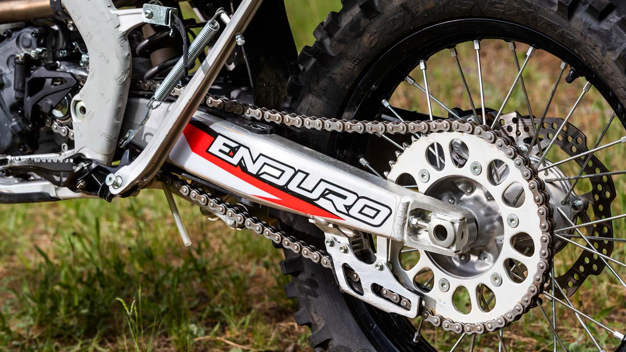 Honda CRF 250 RX RedMoto 2019