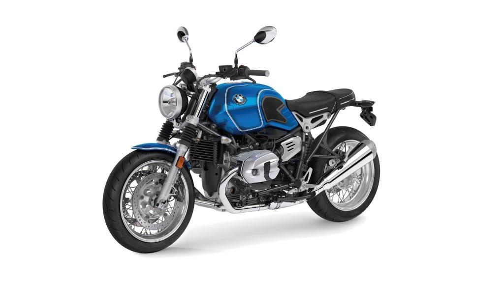 BMW R nineT /5. Fotos
