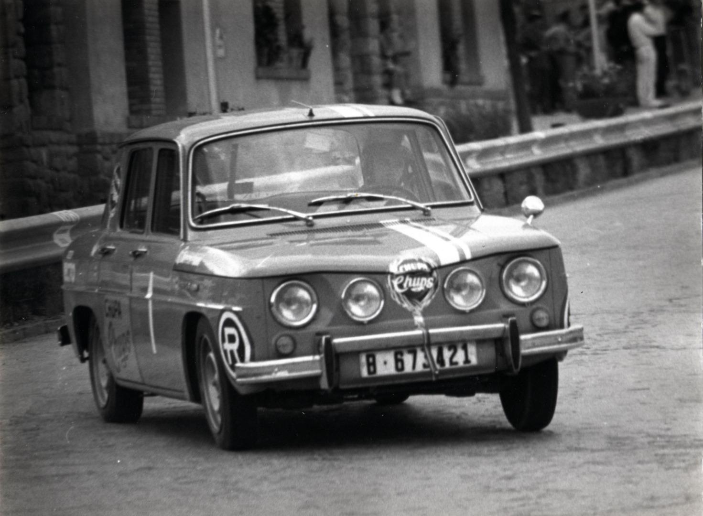 Repsol, 50 años de motor