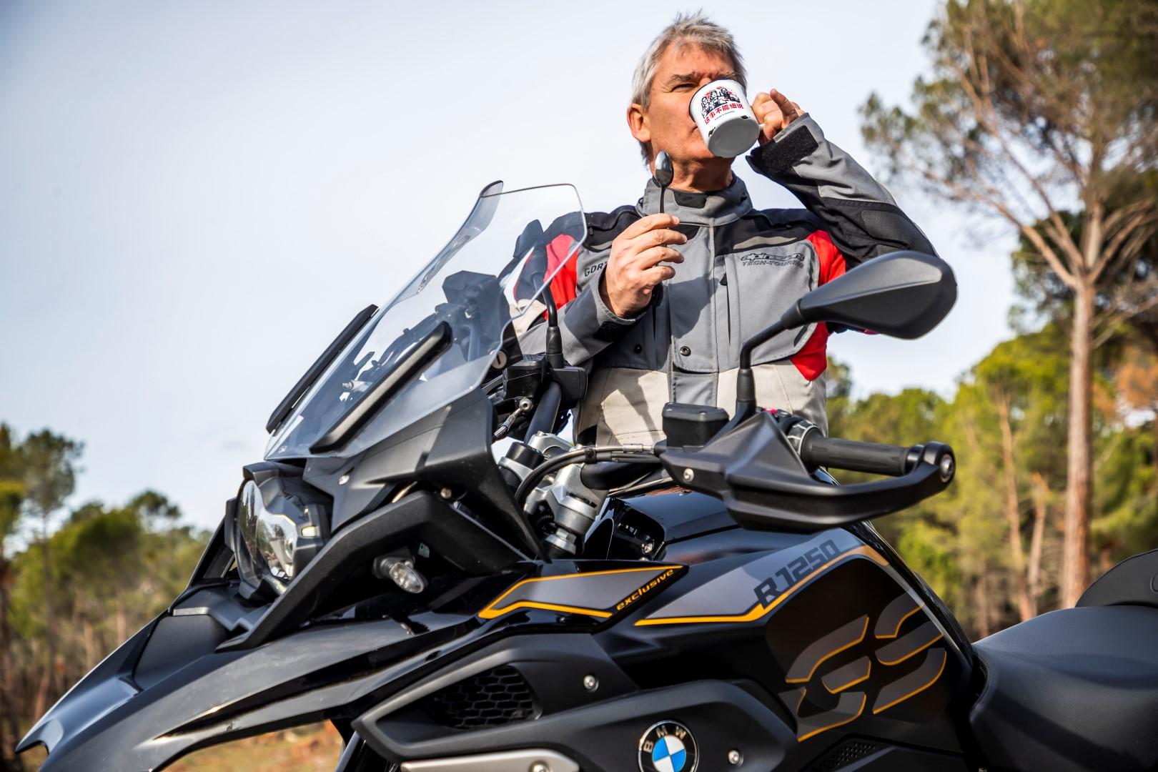 Nuestras favoritas 2019: BMW R 1250 GS, Honda CB650R, KTM 790 Adventure, Suzuki Katana, Triumph Scrambler 1200 XE, Yamaha Ténéré 700