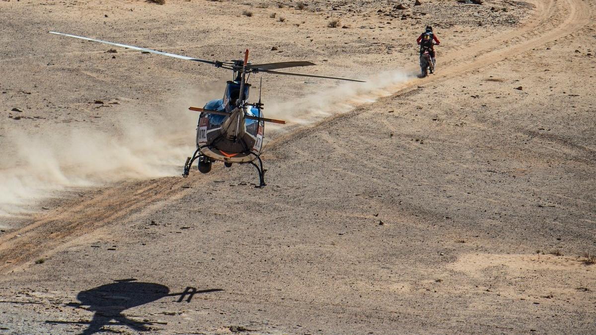 Fotos Dakar 2020