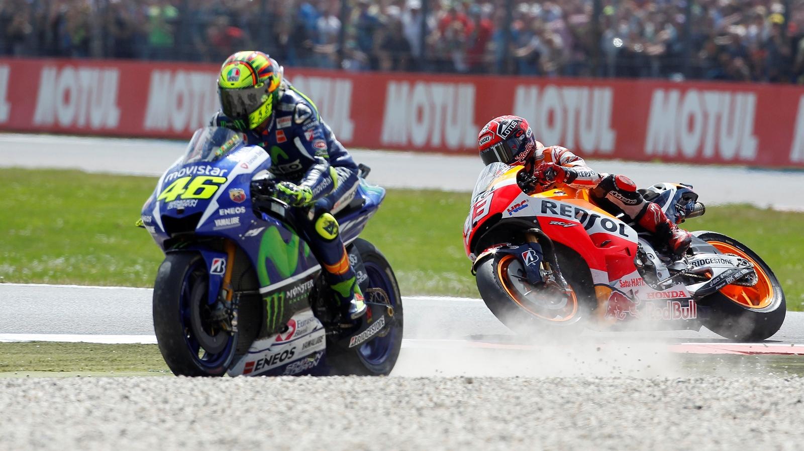 25 años Valentino Rossi: 2015 – Subcampeón MotoGP – Yamaha YZR-M1 / Movistar Yamaha MotoGP