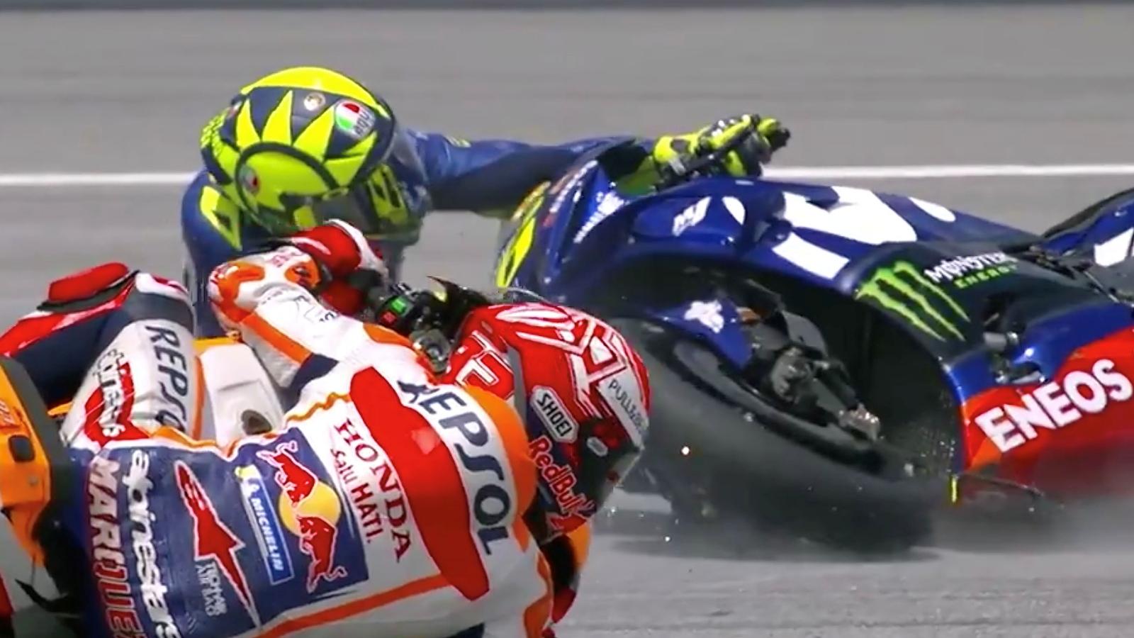 25 años Valentino Rossi: 2018 – 3º MotoGP – Yamaha YZR-M1 / Movistar Yamaha MotoGP