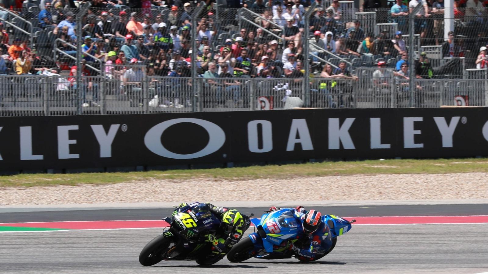 25 años Valentino Rossi: 2019 – 7º MotoGP – Yamaha YZR-M1 / Monster Energy Yamaha MotoGP