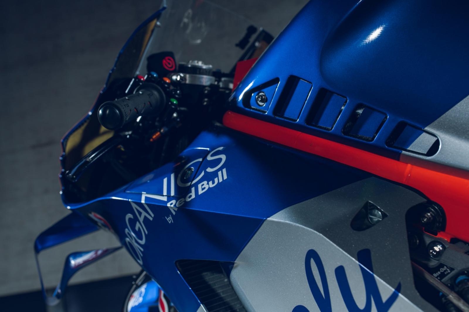 KTM RC16 Tech 3 MotoGP 2020 - Miguel Oliveira & Iker Lecuona