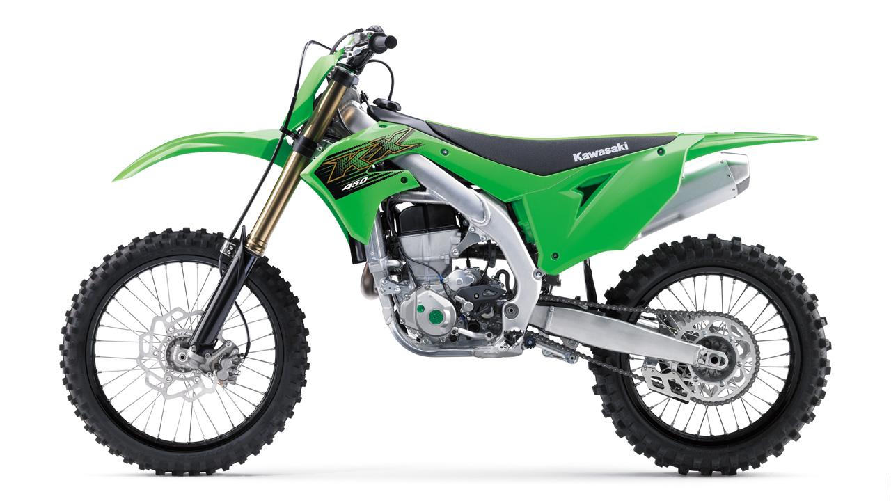 Kawasaki KX 85 II 2020 : Precio, fotos y ficha técnica
