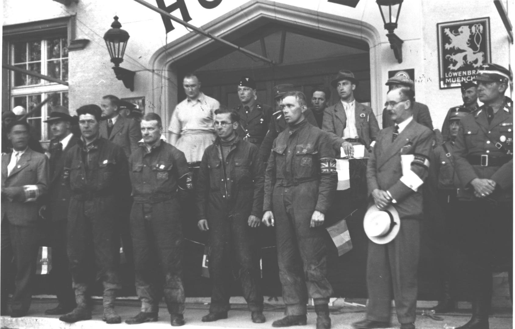 Seis Días 1936