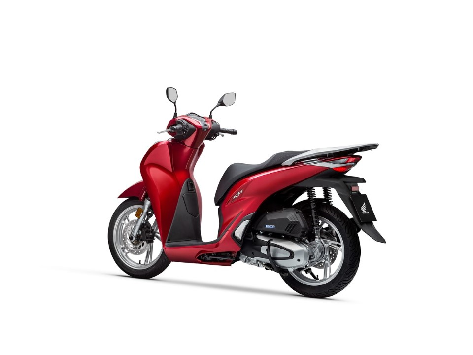 Honda SH125i 2020