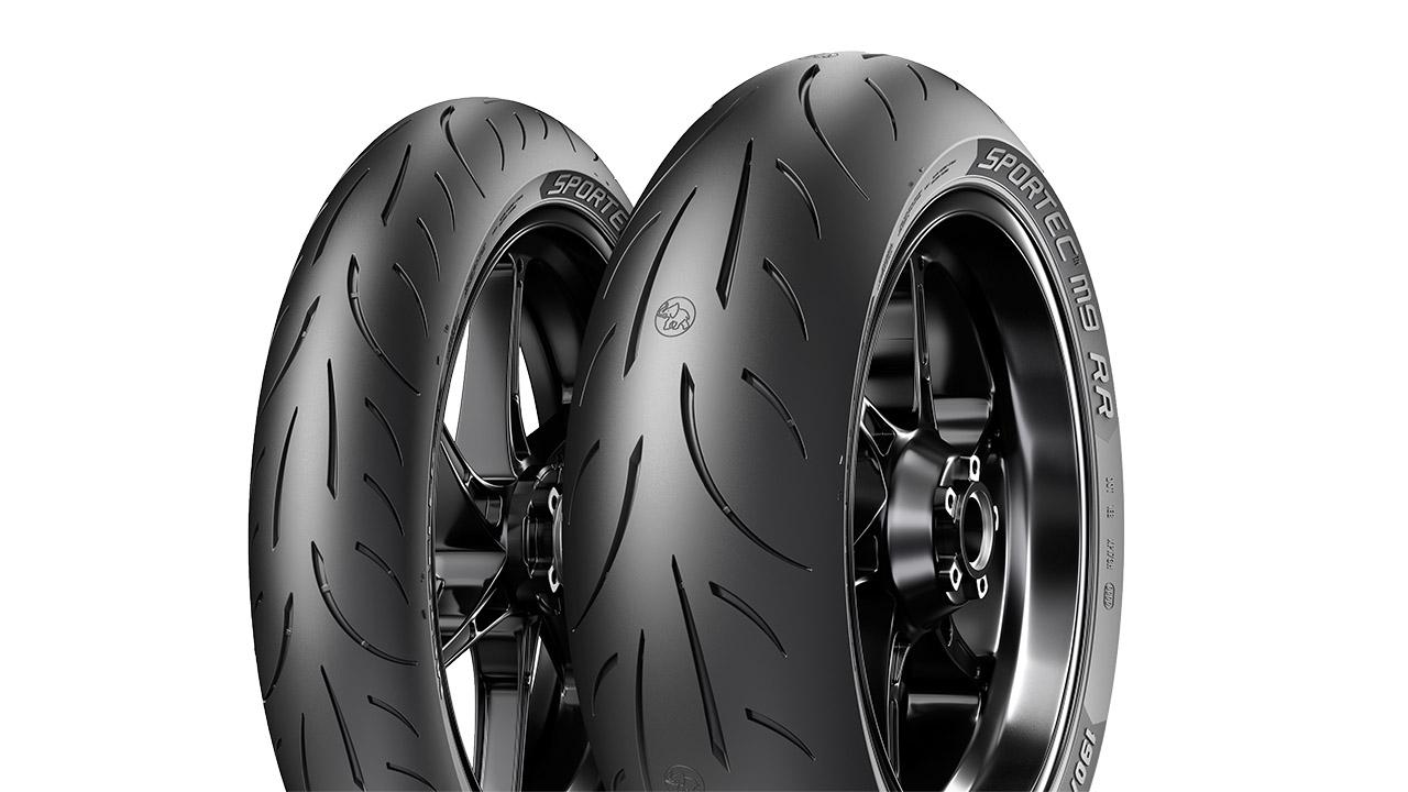 Neumáticos deportivos 2020