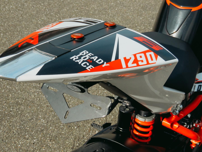 KTM 1290 RC8 R, haciendo realidad el sueño de una nueva RC8