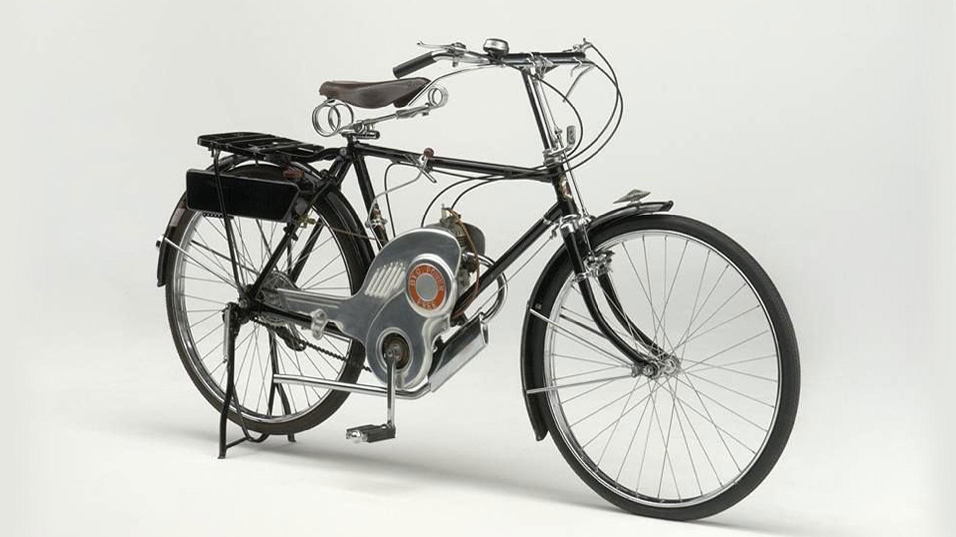 Modelos Suzuki 100 Aniversario