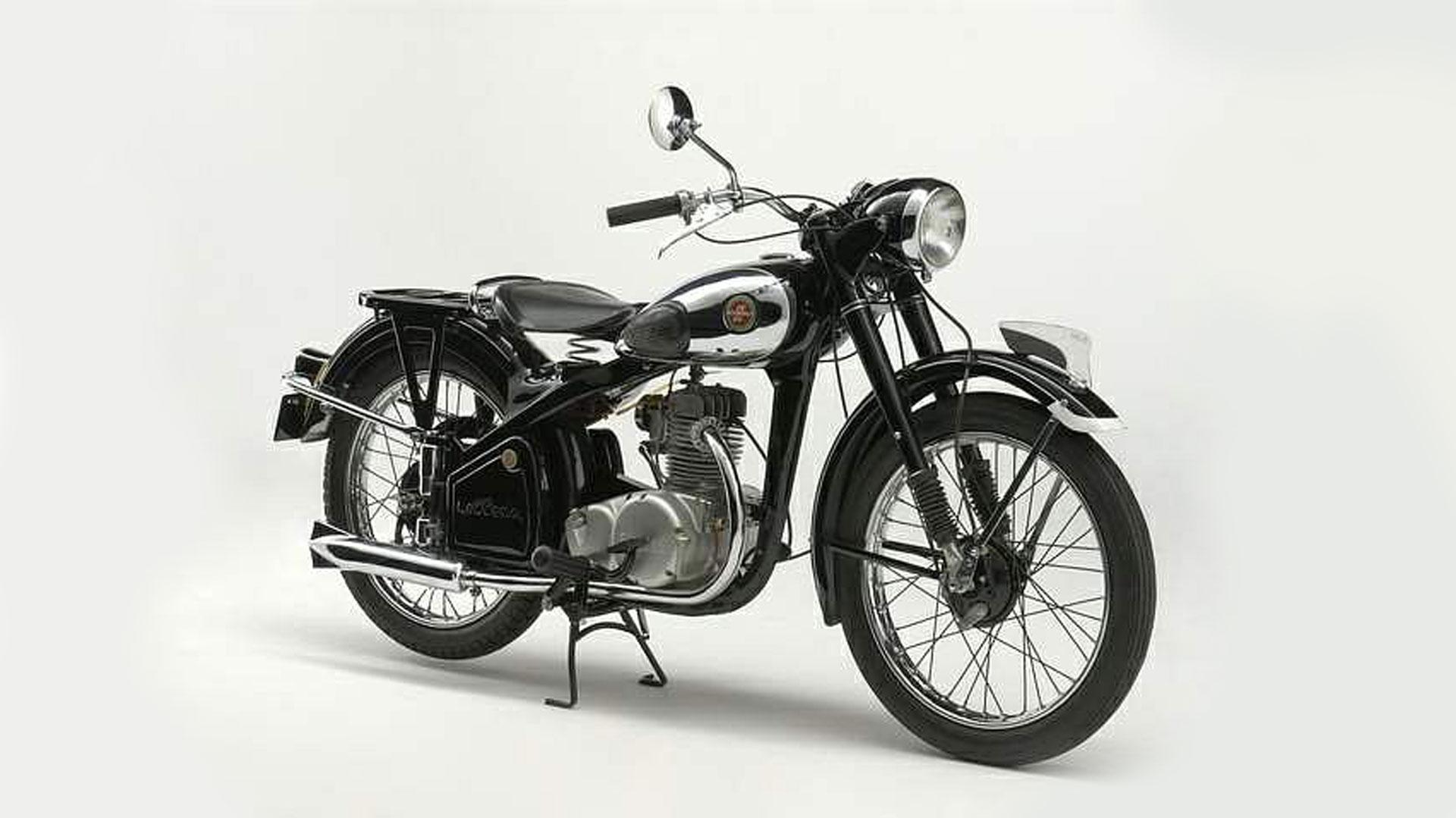 1955 Suzuki Colleda Cox