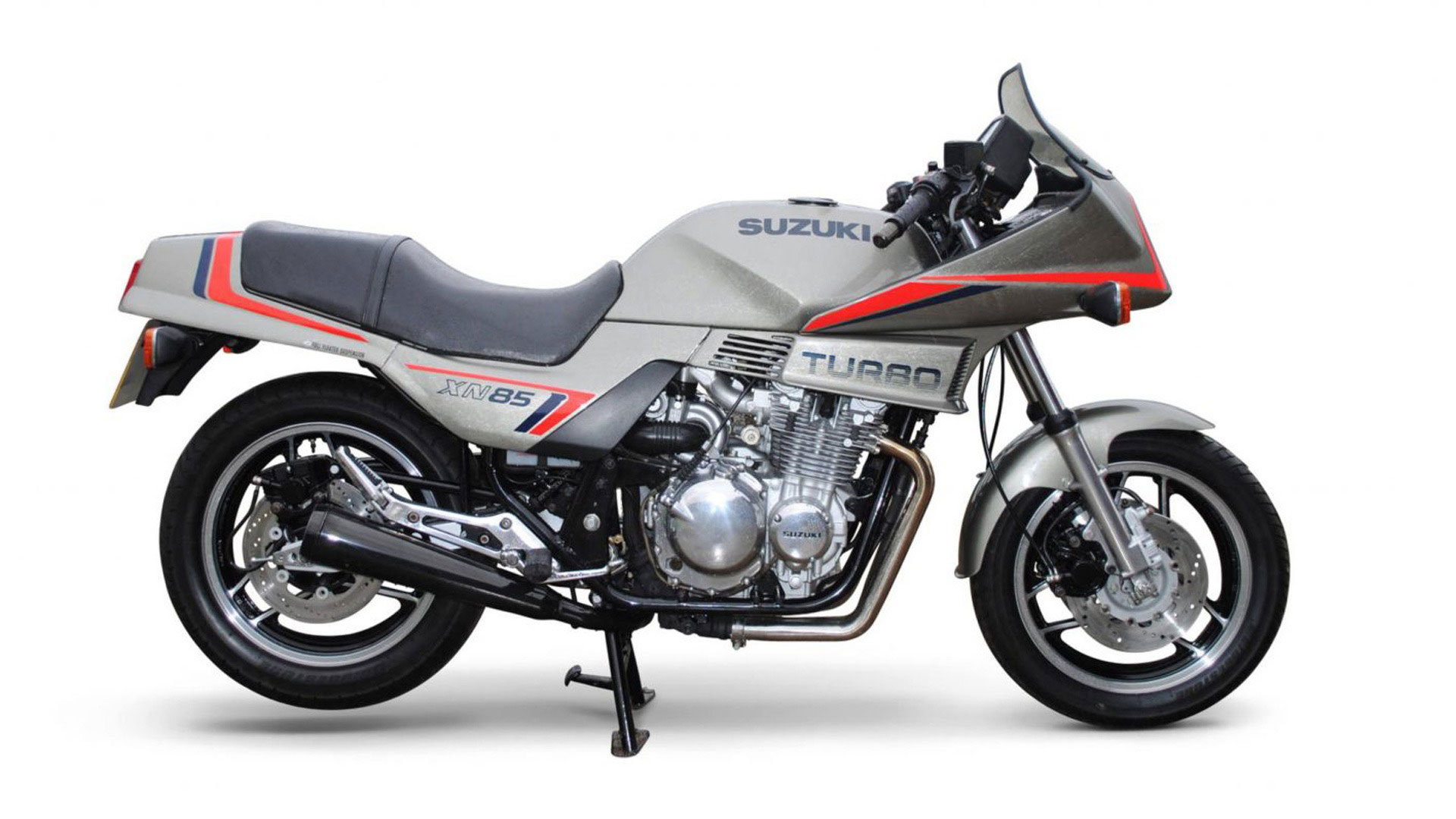 1982 Suzuki XN85