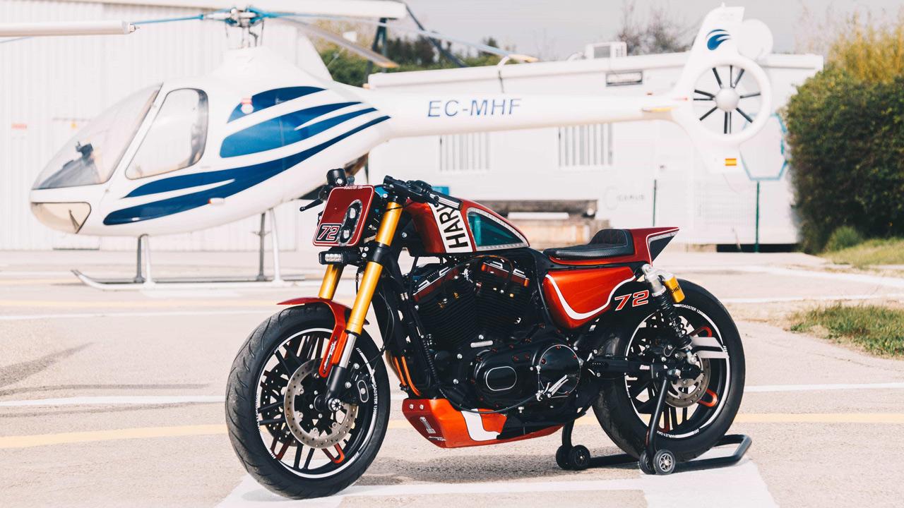 Concurso Harley-Davidson King of Kings 2020