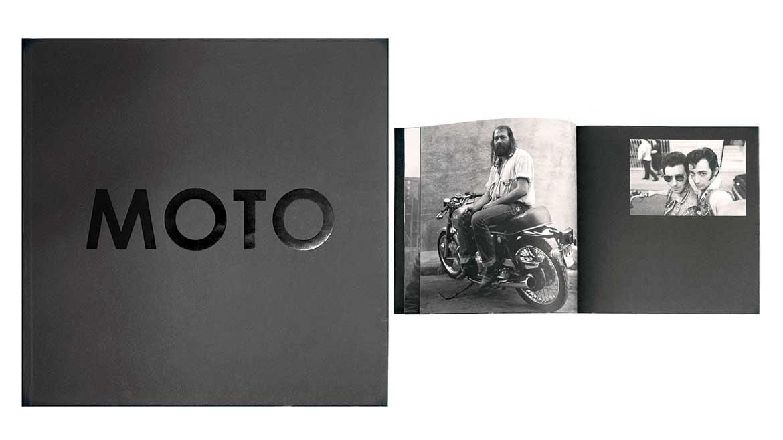 Moto / Alberto García-Alix