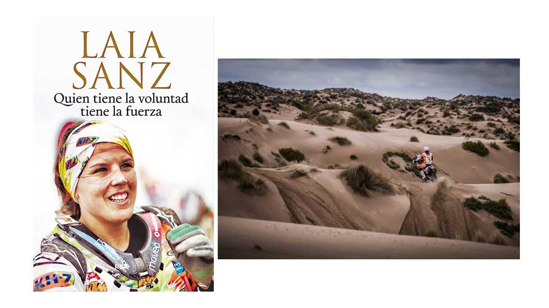 Quien tiene la voluntad tiene la fuerza / Laia Sanz y Eloi Villa