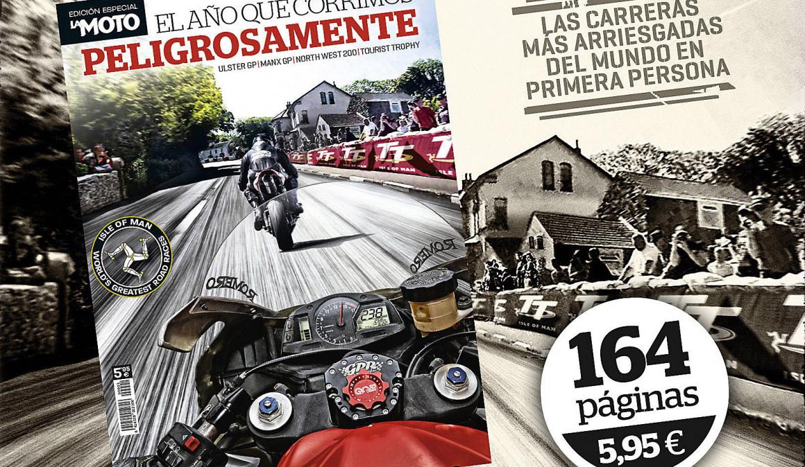 El año que corrimos peligrosamente / Sergio Romero y Pepe Burgaleta